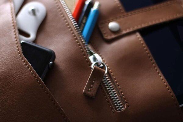 "NOMAD Organiser for iPad Pro 12.9"" & MacBook Pro 13""   Harber London"
