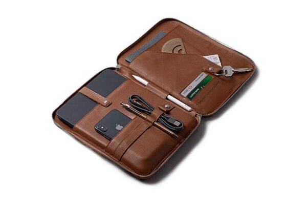 "Nomad Organiser for iPad Pro 11"" | Harber London"