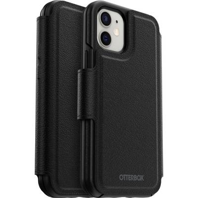 Otterbox MagSafe Folio Flip Case Apple iPhone 12 mini Schwarz