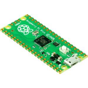 Raspberry-Pi Pico Microcontroller