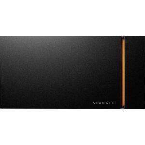 Seagate FireCuda® Gaming SSD 1 TB Externe SSD-Festplatte 6.35 cm (2.5 Zoll) USB 3.2 Gen 2 Schwarz STJP1000400