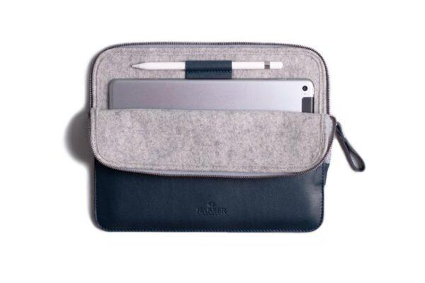 Slim iPad Pro EVO No. 7 + Stand   Harber London