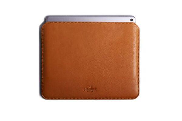 Slim iPad Pro EVO with Apple Pencil Holder | Harber London