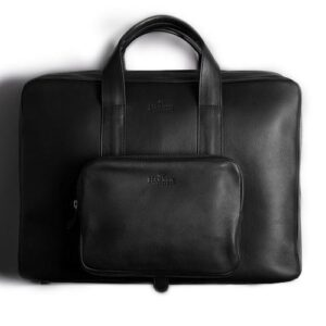 Work Briefcase | Harber London