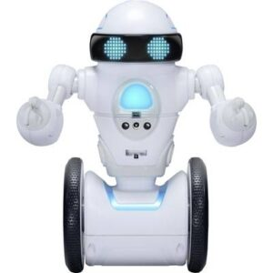 WowWee Robotics Spielzeug Roboter 0842 Ausführung (Bausatz/Baustein): Fertiggerät