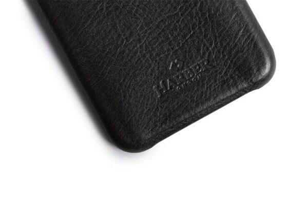 iPhone Case With Back Pocket   Harber London