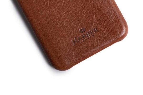 iPhone Case With Back Pocket | Harber London
