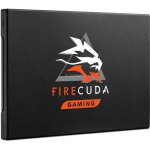 FireCuda S120 SSD 4 TB