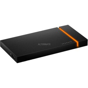 Firecuda Gaming SSD 500 GB, Externe SSD
