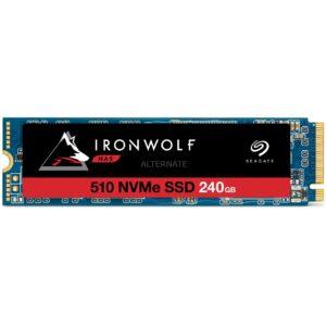 IronWolf 510 240 GB, SSD