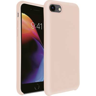 Vivanco Hype Backcover Apple iPhone 7, iPhone 8, iPhone SE (2. Generation) Pink