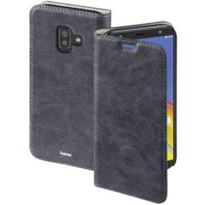 Hama Booklet Guard Case Booklet Samsung Galaxy J6 Plus Blau