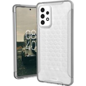 Urban Armor Gear Scout Case Backcover Samsung Galaxy A72 Ice, Transparent