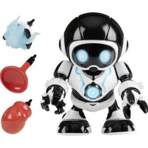 WowWee Robotics Spielzeug Roboter Robosapien Remix Ausführung (Bausatz/Baustein): Spiel-Roboter, Fertiggerät