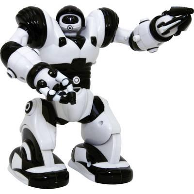 WowWee Robotics Spielzeug Roboter Robosapien Remix Mini Ausführung (Bausatz/Baustein): Fertiggerät, Spiel-Roboter