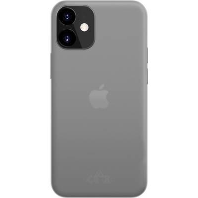 Black Rock Ultra Thin Iced Cover Apple iPhone 13 Mini Transparent