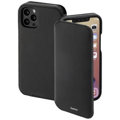 Hama MagCase Finest Sense Flip Case Apple iPhone 13 Pro Schwarz