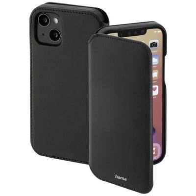 Hama MagCase Finest Sense Flip Case Apple iPhone 13 Schwarz