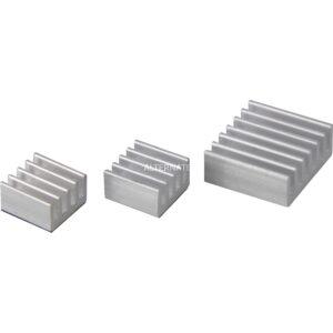 Kühlkörper Set für Raspberry Pi, Kühlung