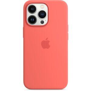 Silikon Case mit MagSafe, Handyhülle