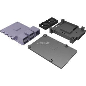 Aluminiumgehäuse + FAN Raspberry Pi 4