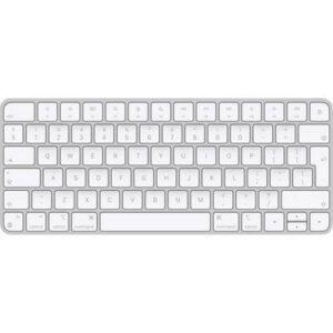 Apple Magic Keyboard CH-Layout Kabellos Tastatur Weiß, Silber