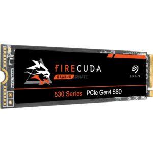 FireCuda 530 500 GB, SSD