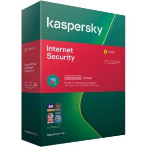 Internet Security, Sicherheit-Software