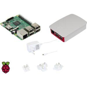 Offizielles Raspberry Bundle, Set