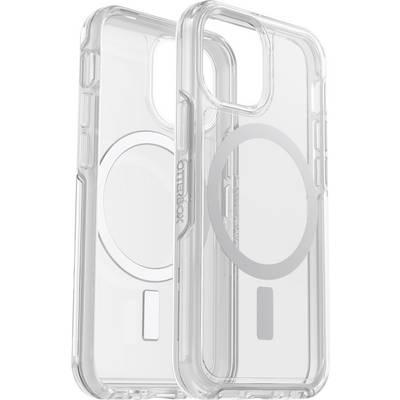 Otterbox Symmetry Plus Clear Backcover Apple iPhone 13 Mini, iPhone 12 mini Transparent