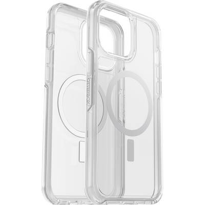 Otterbox Symmetry Plus Clear Backcover Apple iPhone 13 Pro Max, iPhone 12 Pro Max Transparent