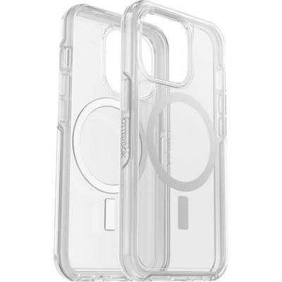 Otterbox Symmetry Plus Clear Backcover Apple iPhone 13 Pro Transparent