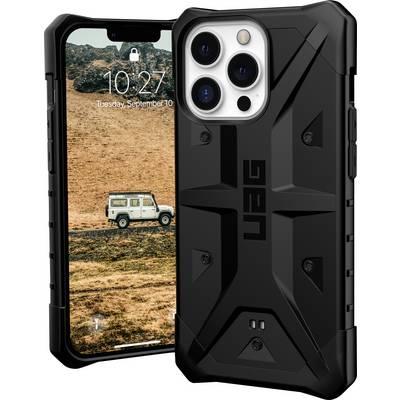 Urban Armor Gear Pathfinder Case Backcover Apple iPhone 13 Pro Schwarz