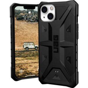 Urban Armor Gear Pathfinder Case Backcover Apple iPhone 13 Schwarz